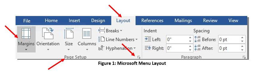 Advanced Word Processing with Microsoft Word 2016